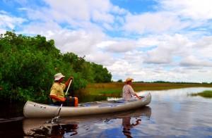 Everglades Canoe Rentals