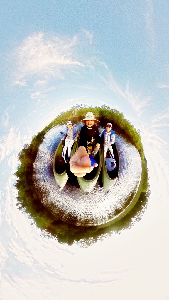 Everglades,Kayaking,Eco-tours