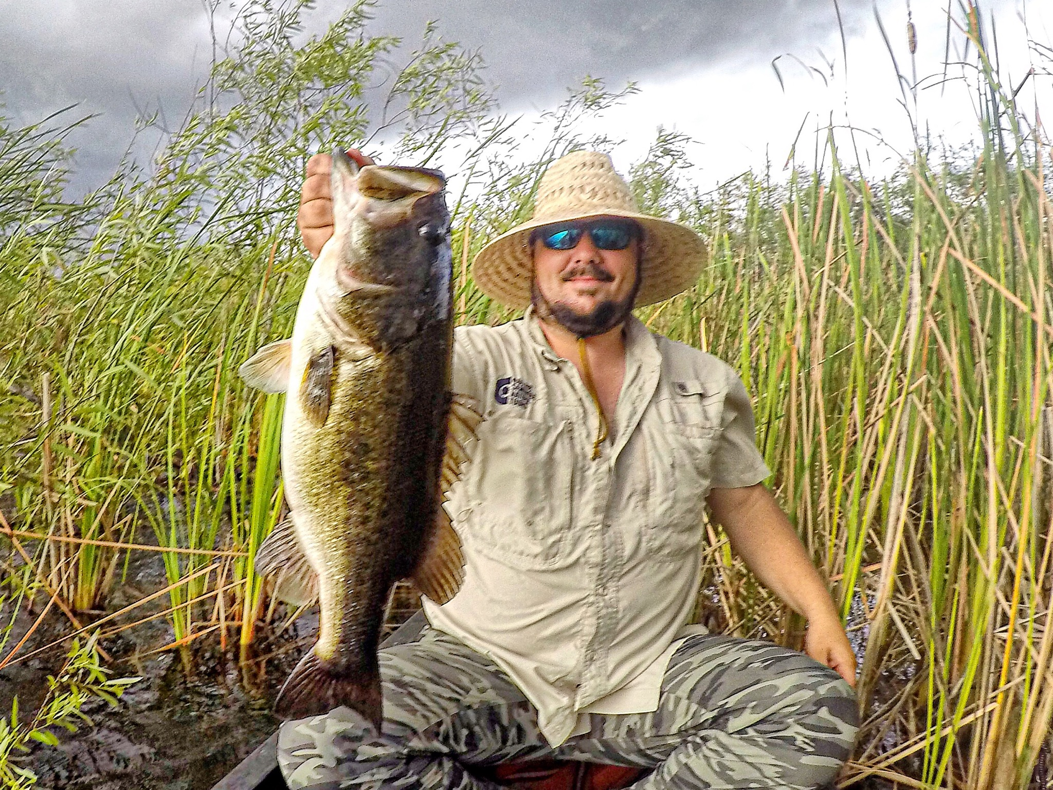Everglades tours eco tours everglades adventure tours for Fishing in the everglades