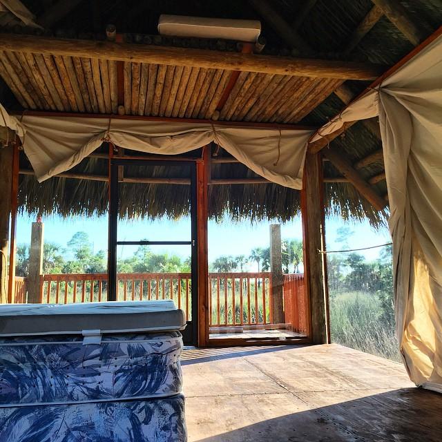 #evergladesadventuretours #bigcypress #glamping#adventure is coming soon 1/1/15. #lovefl#paradisecoast